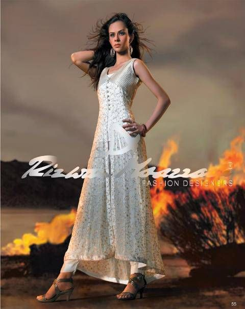 Fashion Desinger collection by Rizwan Moazzam new Embroidered Fabrics #designer #dress