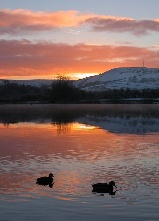 Eccles Pike from Toddbrook - Tony Whittle