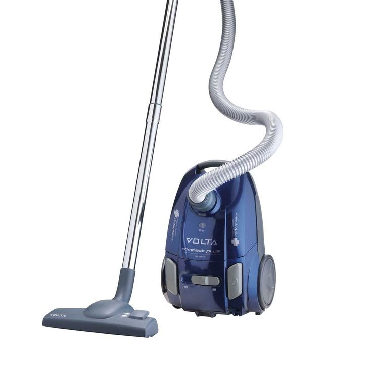 Volta Compact Plus Vacuum - U3407 best buy from Betta Electrical - NZ. Find wide range of Bagged Vacuum Cleaners from more than 30 local stores.