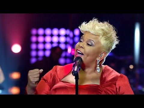 God Provides   Tamela Mann Live - YouTube