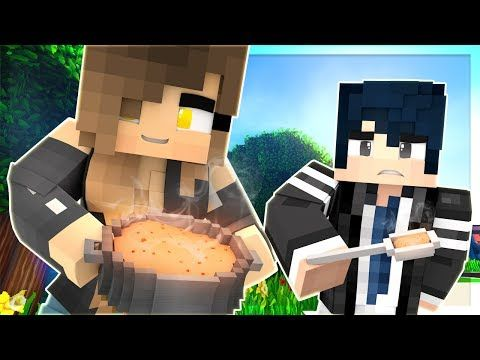 Yandere High School - CRAZY COOKING CLASS!! WHAT ARE YOU MAKING?! [S2: Ep.41 Minecraft Roleplay] - YouTube
