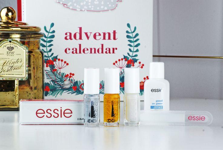 essie adventskalender 2017 kaufen