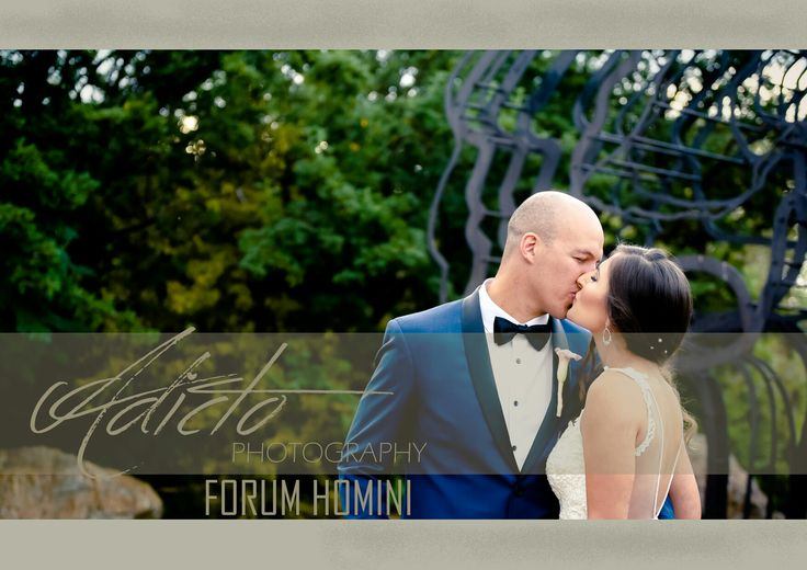@Forum Homini Muldersdrift wedding venue