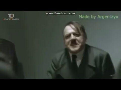 Ieva's Polka Hitler Version