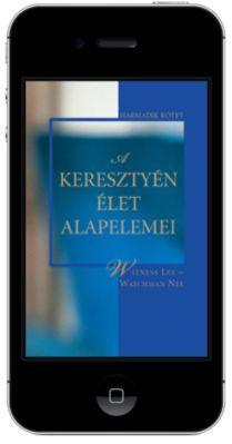 A keresztyén élet alapelemei, 3. kötet