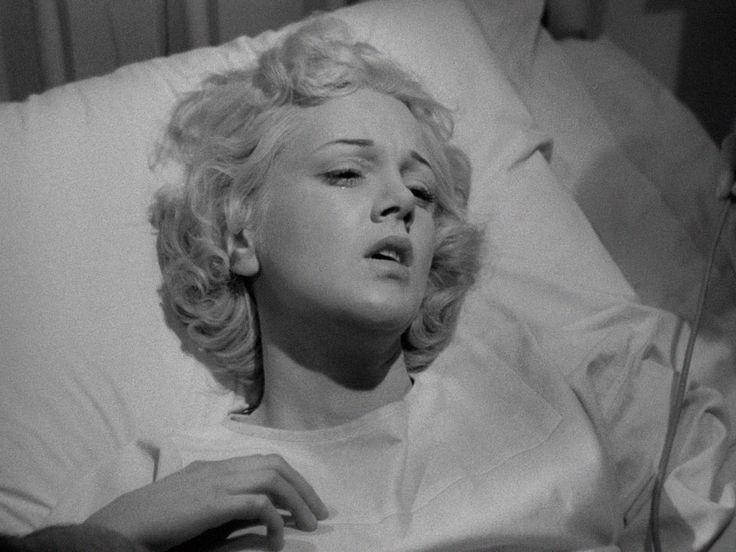 Union Station (1950) Film Noir,  Jan Sterling,