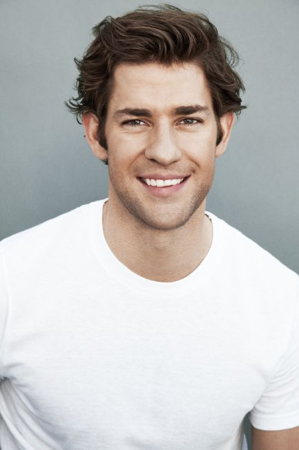 Instyle - 008 - Gallery John Krasinski Web | Photo Gallery John Krasinski Web