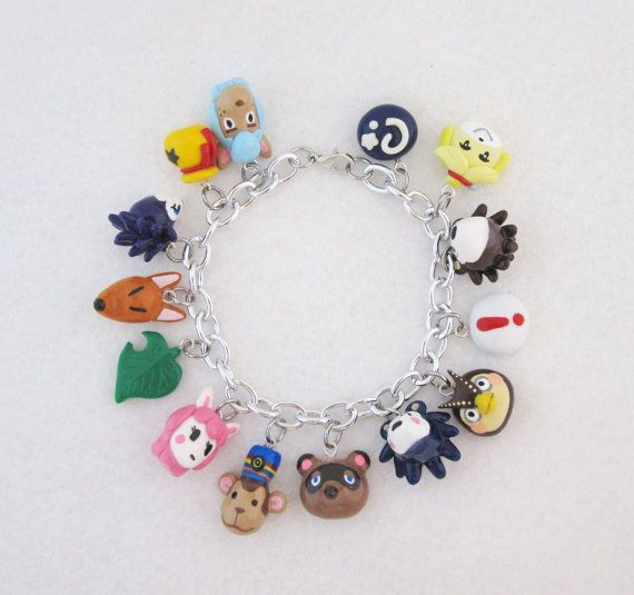 Choose Your Own Townies Animal Crossing New Leaf by egyptianruin, $65.00