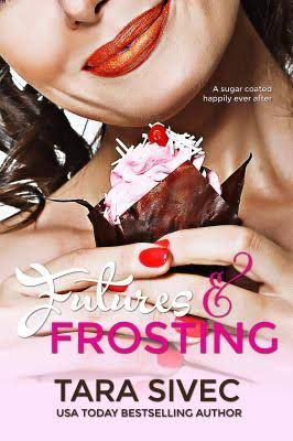 Futures & Frosting (Chocolate Lovers, #2)