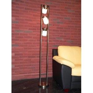 Contemporary Pillar Floor Lamp Part 59