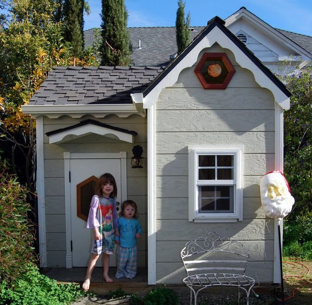 Picture of The Princess Playhouse