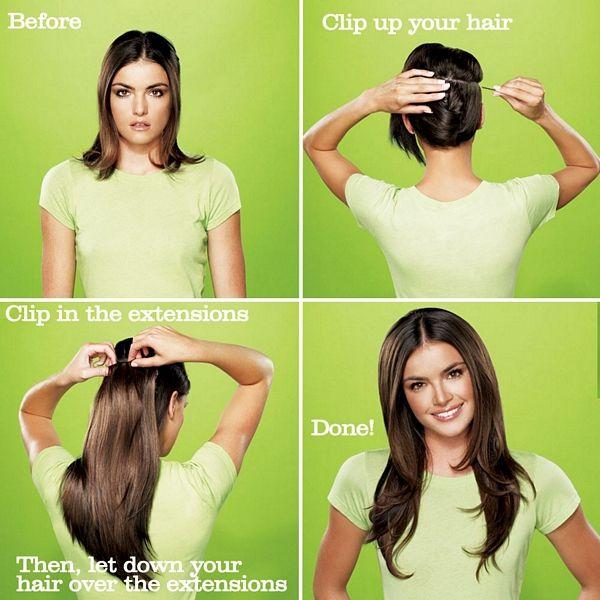 Best 25 jessica simpson hair extensions ideas on pinterest hairdo jessica simpson 22 straight hair extension pmusecretfo Choice Image