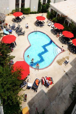 Best Hotels in Memphis - Heartbreak Hotel Amenities - Heartbreak Hotel Graceland