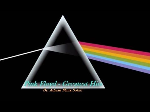 Pink Floyd - Greatest Hits (CD1 Full / Completo) - YouTube