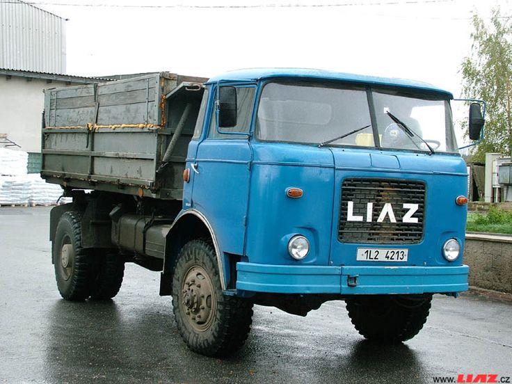 Liaz 706 MTSP