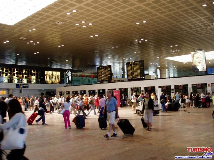 Aeropuerto-Prat-Barcelona