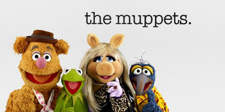 Tune in to Watch The Muppets on ABC TONIGHT + Photos & Details from #TheMuppets Panel at #D23Expo
