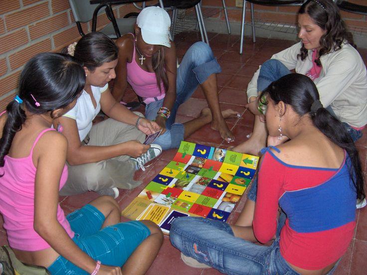 Grupo Nutrición y Dietética-Urabá.