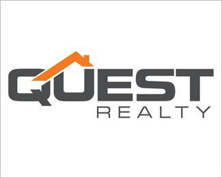 Inspiring Real estate logo design sample
