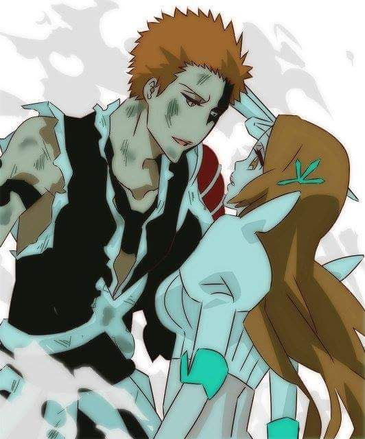 Bleach Thousand Year Blood War Fan Anime Home: 17 Best Ideas About Ichigo X Orihime On Pinterest