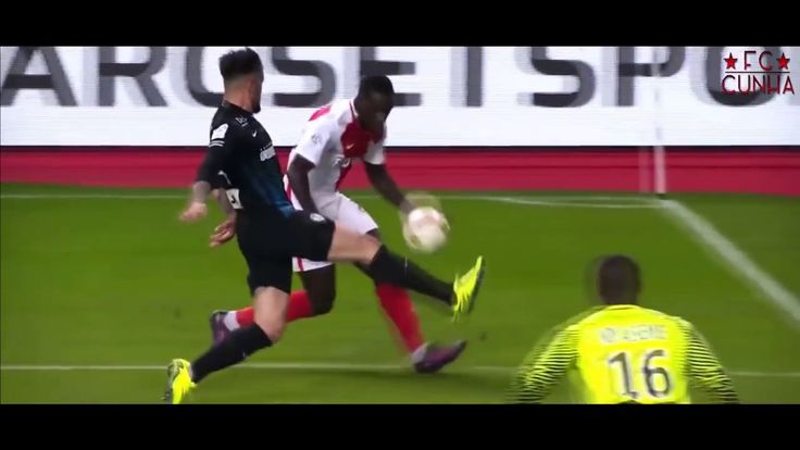 Benjamin Mendy - Welcome to Manchester City - Best Skills - 2017