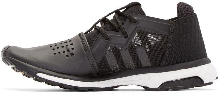 Y-3 SPORT - Black Racer Sneakers