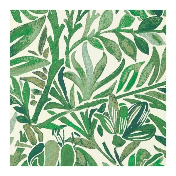 Liberty Art Fabrics Wallace Secret Garden Wallpaper (€150) ❤ liked on Polyvore featuring home, home decor, wallpaper, backgrounds, floral pattern wallpaper, garden wallpaper, leaves wallpaper, floral home decor and leaf wallpaper