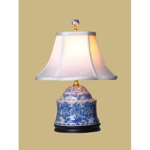 Yli tuhat ideaa asian table lamps pinterestiss lamput blue and white jar lamp east enterprise accent lamp table lamps lamps mozeypictures Choice Image