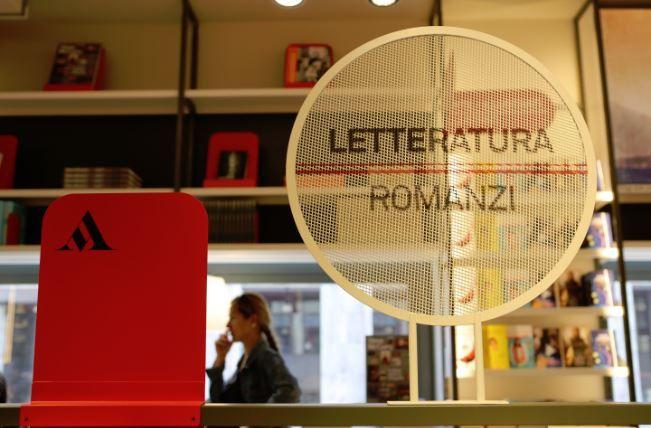 Mondadori Megastore Milano