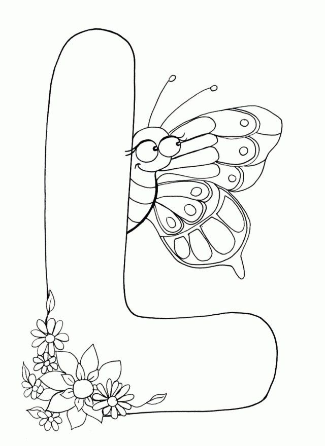 Inspiration Picture Of Letter L Coloring Pages Entitlementtrap Com Free Kids Coloring Pages Printable Coloring Book Alphabet Coloring