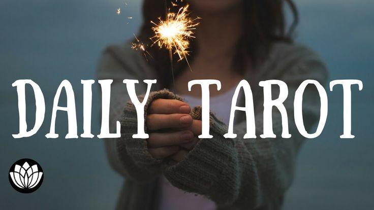 #Daily #Tarot #Reading #March 1, 2017 by White Lotus Tarot