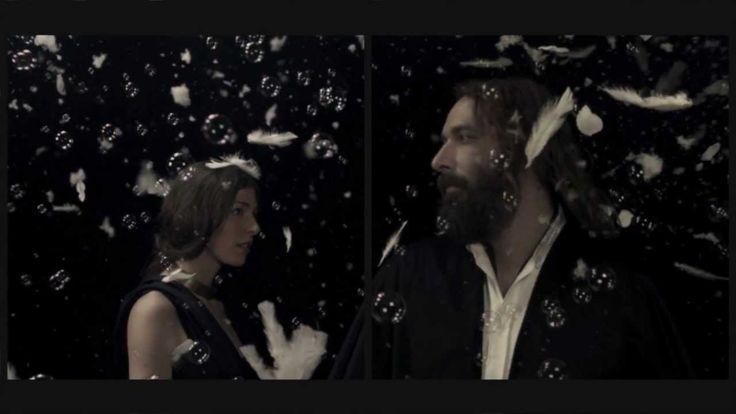 Sébastien Tellier & Caroline Polachek - In The Crew Of Tea Time (Officia...