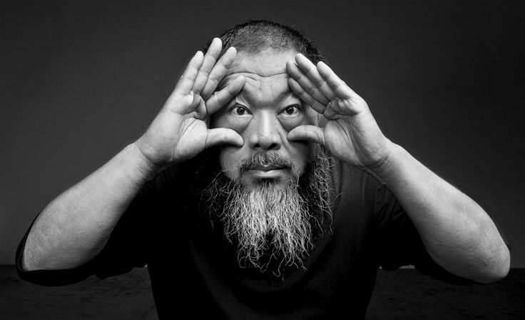 Andy Warhol and Ai Weiwei Double-Billed for NGV's Summer Exhibition