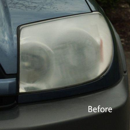 Wipe New® Headlight Restoration Kit