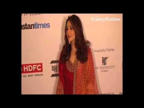 Preity Zinta @ 16th Mumbai Film Festival | MAMI Film Festival 2014.
