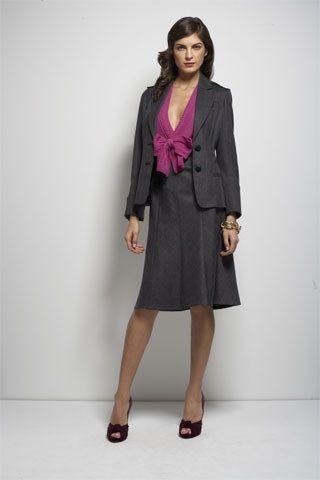 chrome hearts fashion Diane von Furstenberg Pre Fall   Collection Photos  Vogue