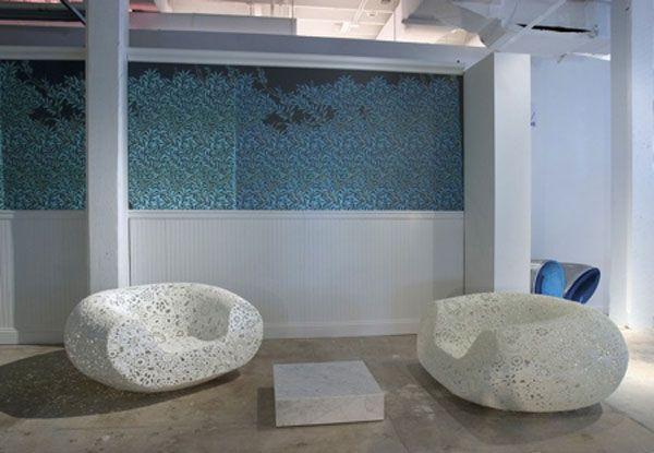 Crochet-Furniture
