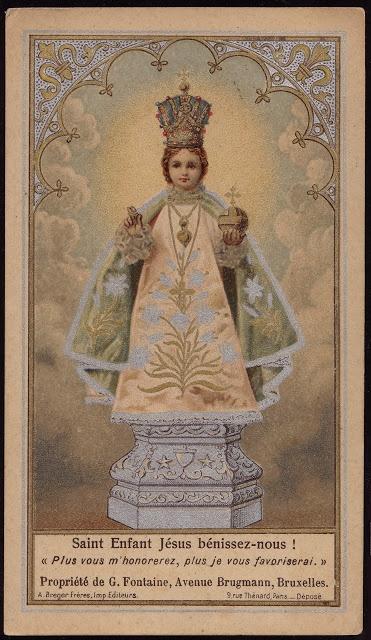 Heilige Raymond Nonnatus Novene
