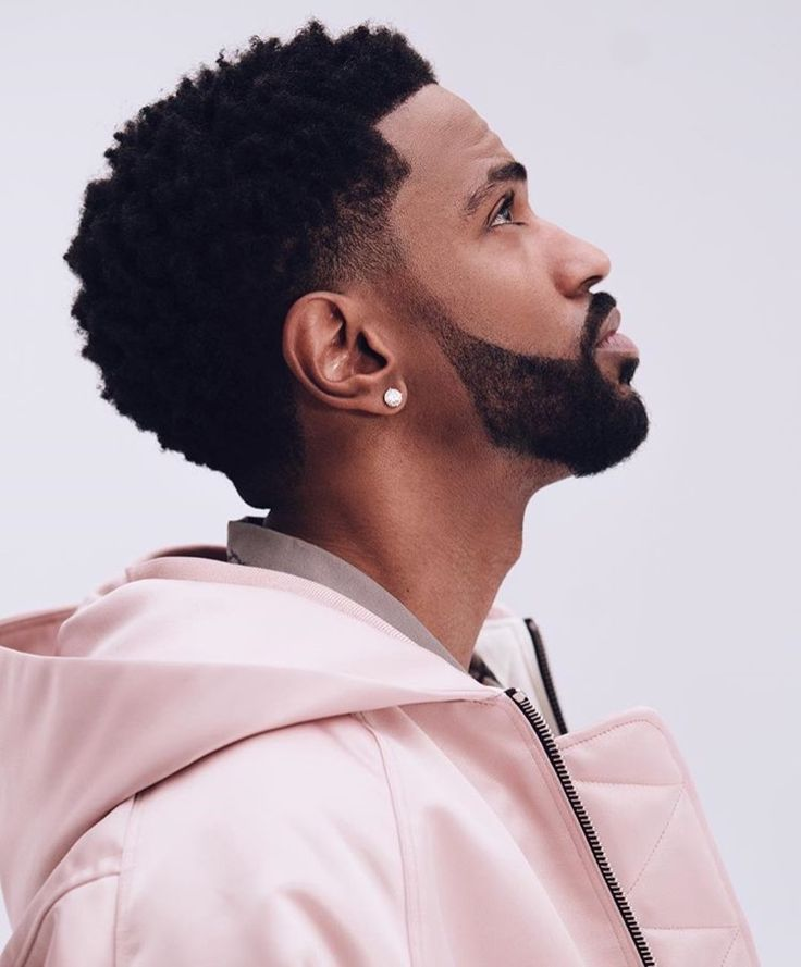 77 best black men beard styles amp mustache styles for 2019 - 736×889