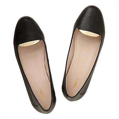 Women's Shoes, High Heels, Boots & Flats | Mimco - Smoking Gun Slipper