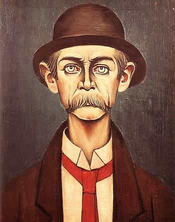 "Lowry ~ ""The Manchester Man"". 