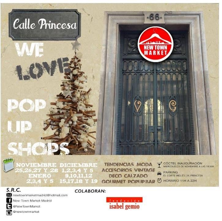 Un recopilatorio de 20 mercadillos navideños en Madrid. Mercadillos culturales, gastronómicos, clásicos, para niños y mucho más.