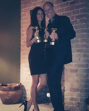 We Won The Best Swingers Club And Lifestyle Blog Awards