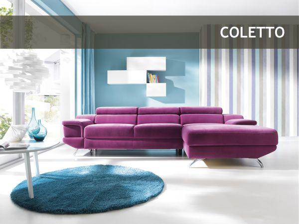 11 best corner sofa coletto elegancki narożnik coletto