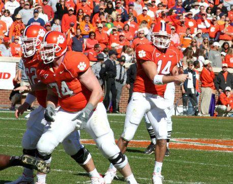College Football Betting: ACC Championship - Virginia Tech Hokies vs. Clemson Tigers