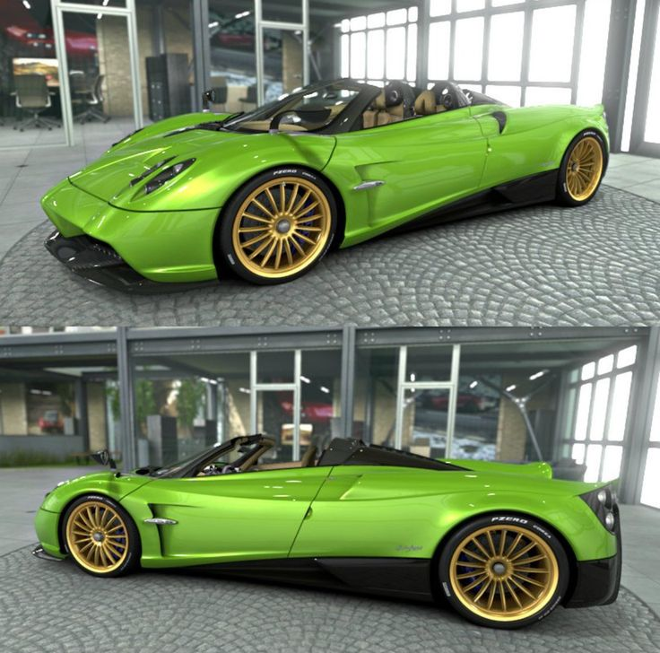 Pagani Huayra Roadster slot with contract  Spec: Open Config. Power: 6.0L V12 Biturbo, 754hp Top Speed: 230mph~ Price: POA