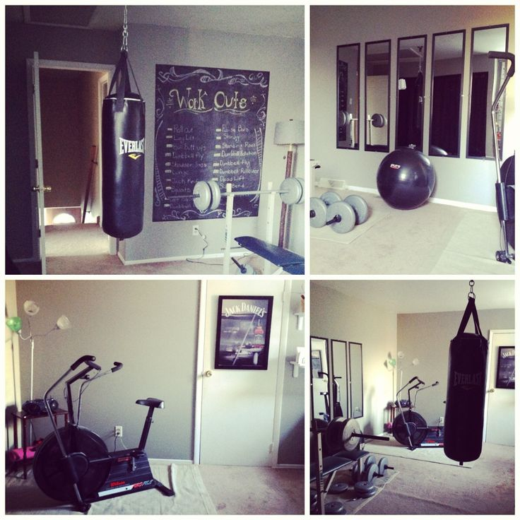 Basement Workout Area: 1000+ Ideas About Chalkboard Paint Walls On Pinterest