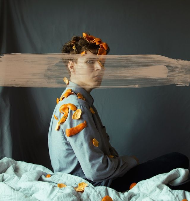 Strokes Portraits by May Xiong – Fubiz™