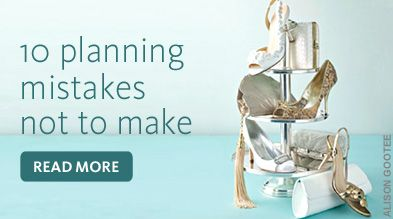 Wedding Planning Checklist - How to Plan a Wedding