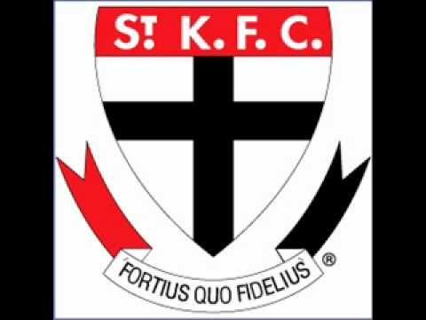 ▶ St Kilda Saints Club Song - YouTube